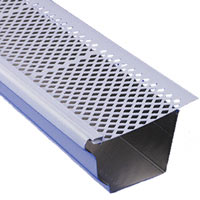 Gutter Source Inc Leaf Guards