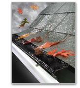 Alsco Gutter Guard
